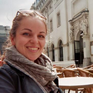 Kinder- & Jongerenpsycholoog – Josephine Van den broecke