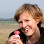 Psychologe Nele Marijsse
