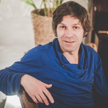 Beeldend therapeut – Joost Willems