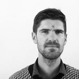 Psychotherapeut – David De Corte