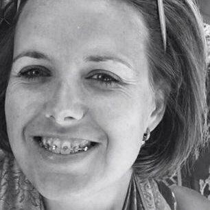 Massagetherapeut – Laurence Vanden Weghe