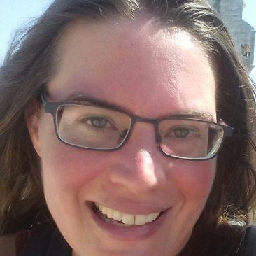 Massagetherapeut – Hilde Van der Perre