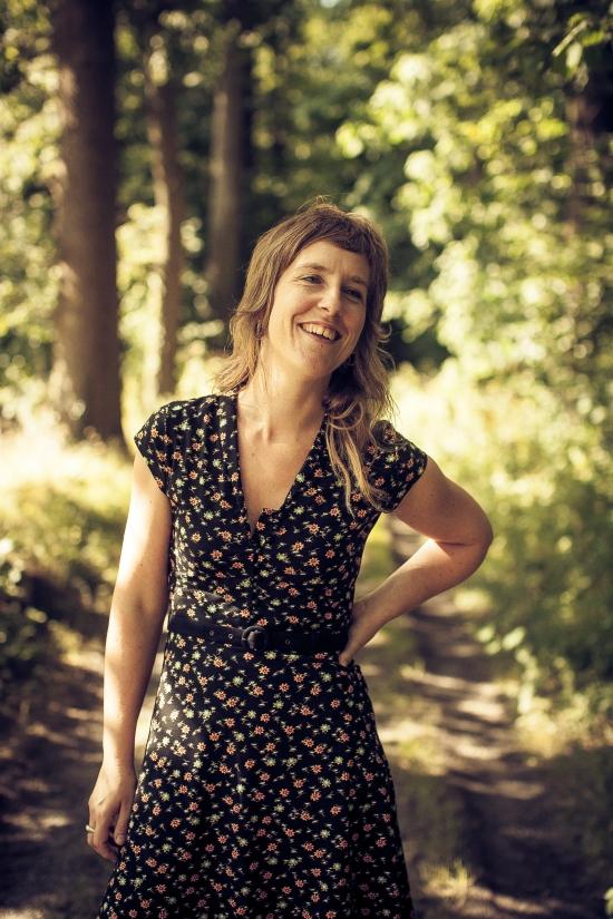 Creatief loopbaancoach – Ilse Arbol
